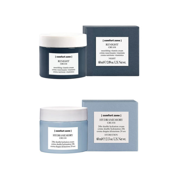 hydramemory renight cream