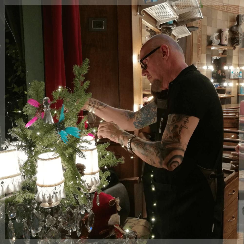 Un dolce ricordo natalizio!