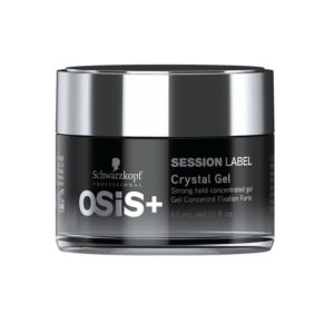 Schwarzkopf_Osis_Session_Label_Crystal_Gel_65ml