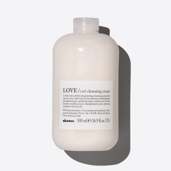 ESSENTIAL_HAIRCARE_LOVE_CURL_Cleansing_Cream_500ml_Davines