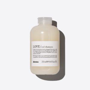 ESSENTIAL_HAIRCARE_LOVE_CURL_Shampoo_250ml_Davines