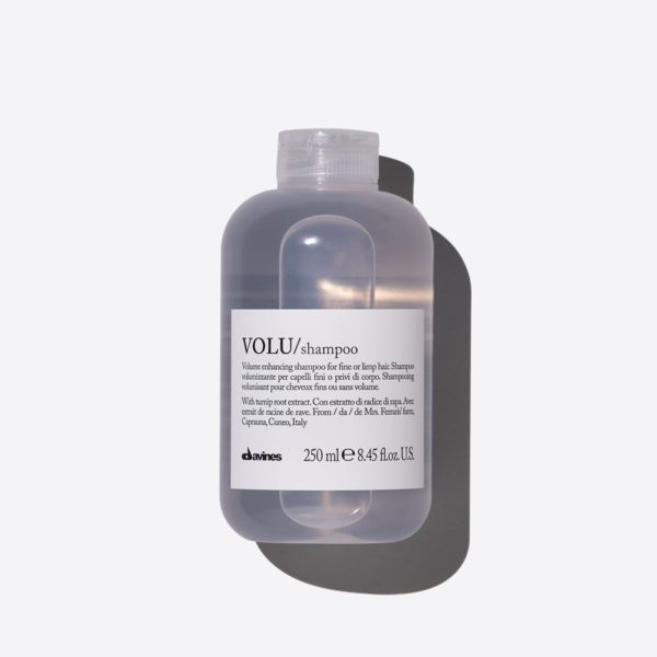 ESSENTIAL_HAIRCARE_VOLU_Shampoo_250ml_Davines