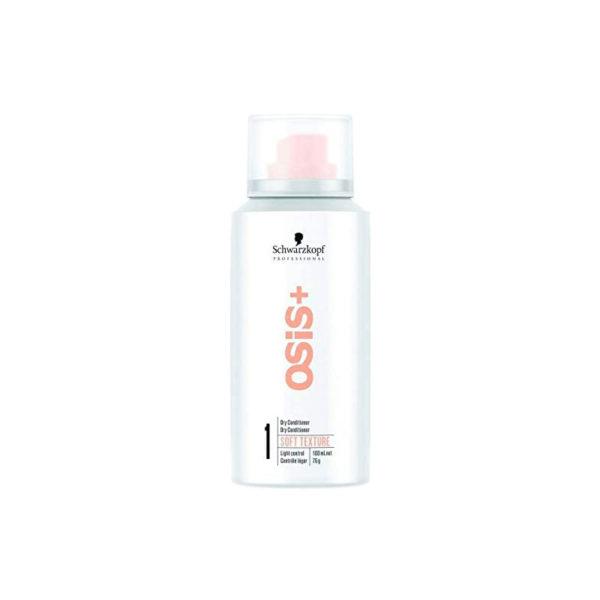 OSIS+Soft Texture