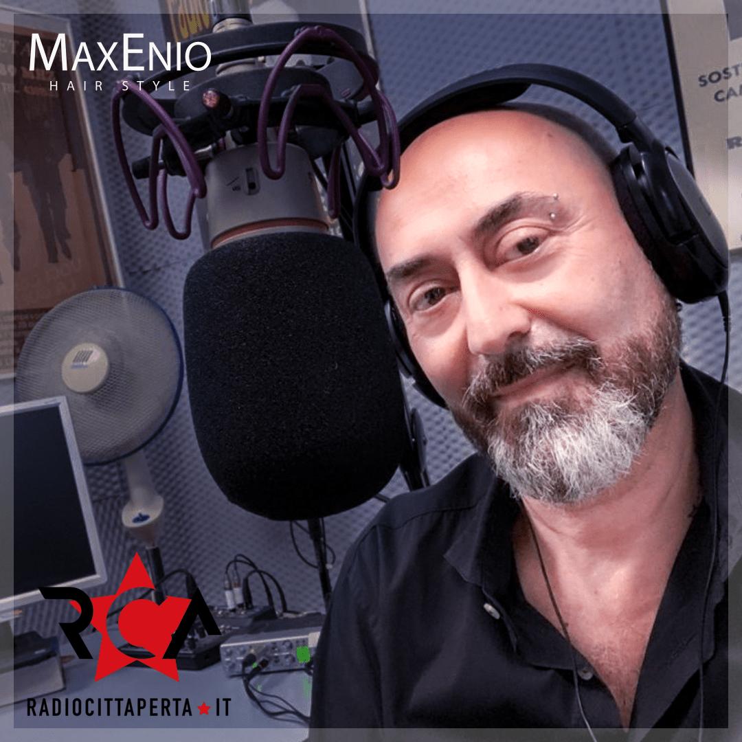 Radio Città Aperta Champù