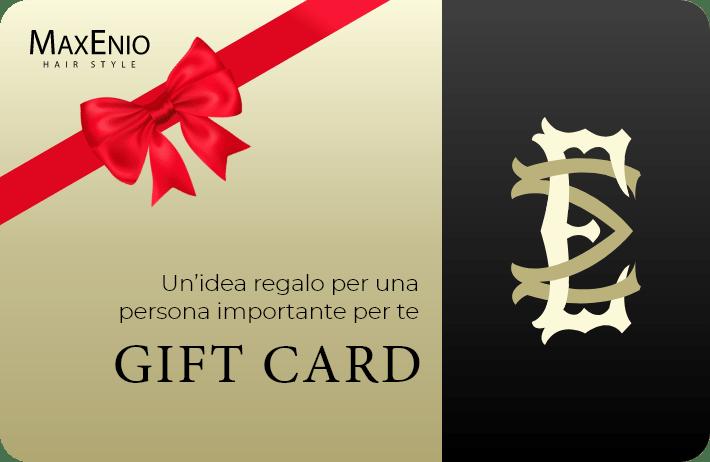 Gift Card MaxEnio